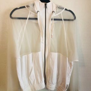 Stylish Athletic Jacket